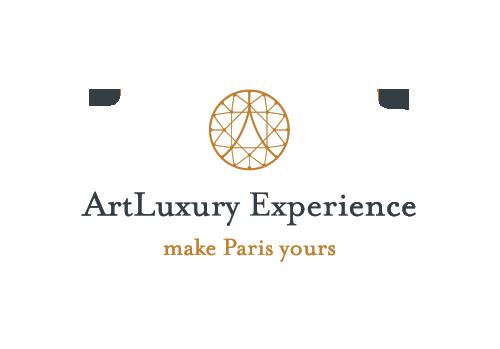 Logo Art Luxury Experience big