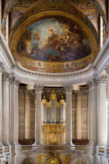 One exclusive day in Versailles, next to Paris