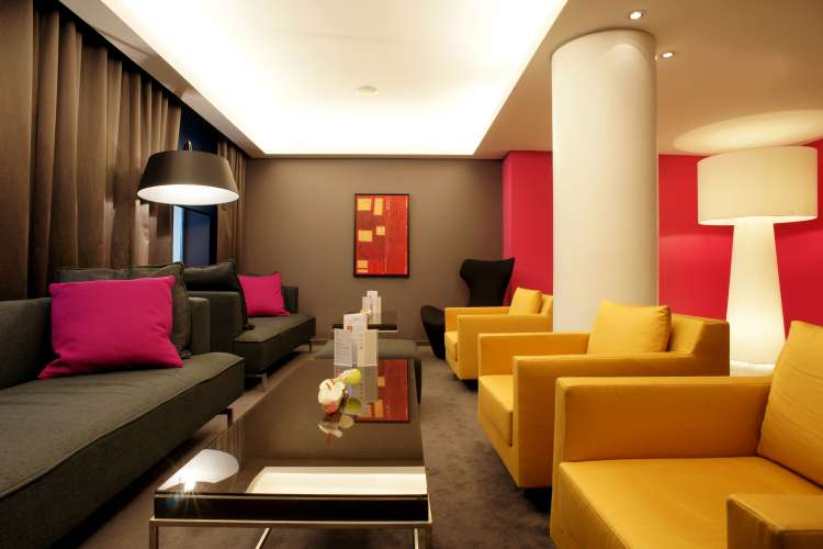 Le concept hôtel et le concept store