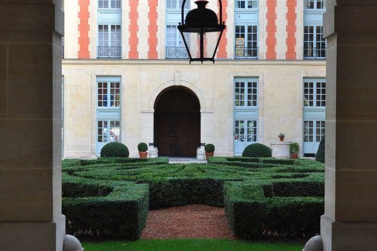 The Aristocratic Marais, Le Marais in Paris