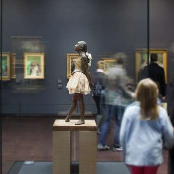 Musées et Galeries en privé