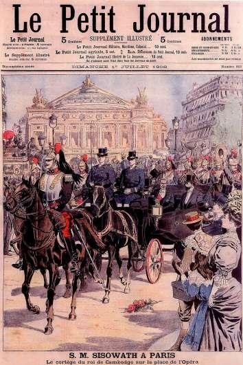 Napoléon III : son univers et son Opéra