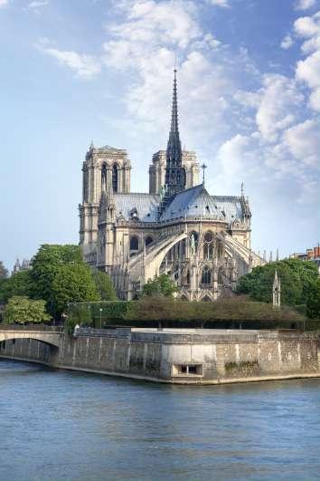 Notre-Dame's Enigma | Notre-Dame of Paris