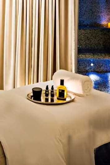 Rituel Unique Elixir Hammam et massage relaxant
