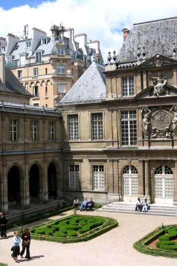 Carnavalet Paris's City Museum