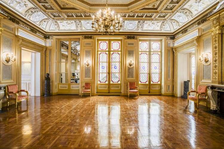Le palais vivienne paris