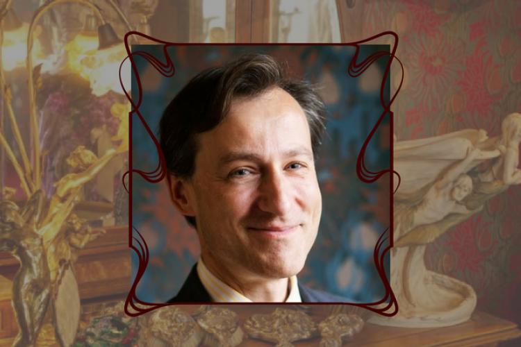 Interview of passionate storyteller Pierre-André Hélène