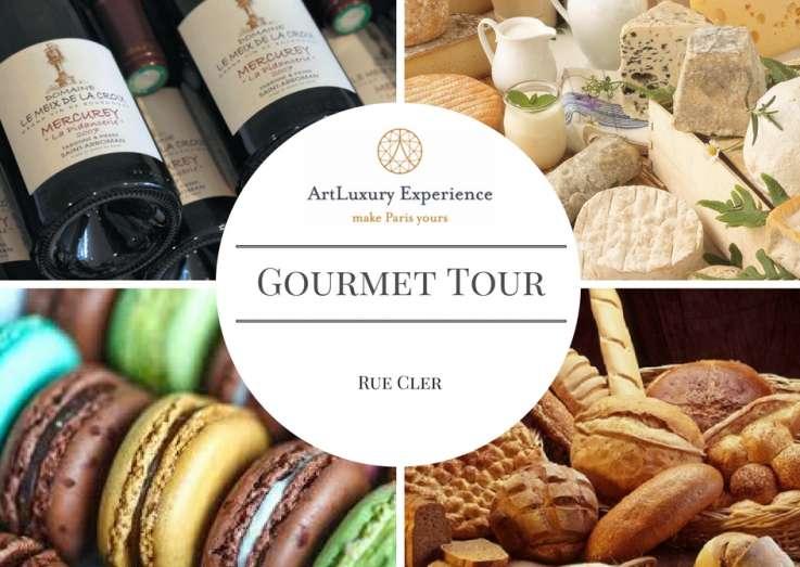 Image Gourmet Tour
