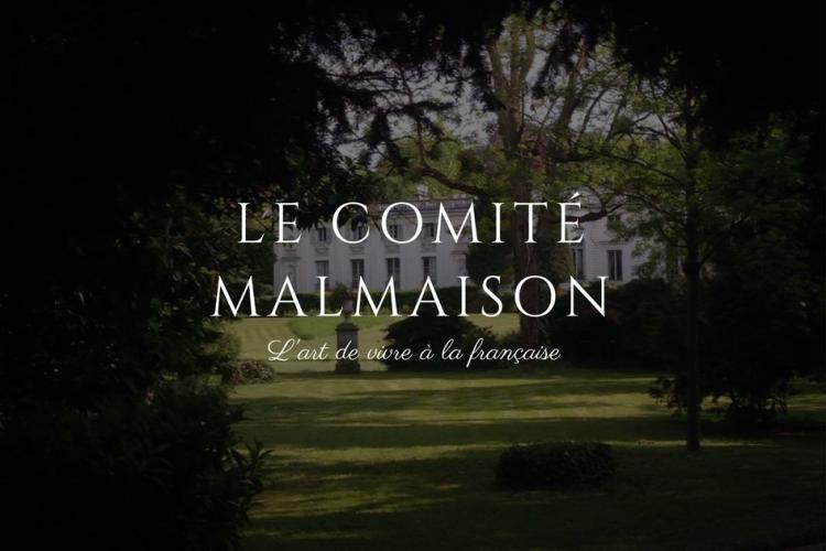 ArtLuxury Experience : founding member of the Comité Malmaison