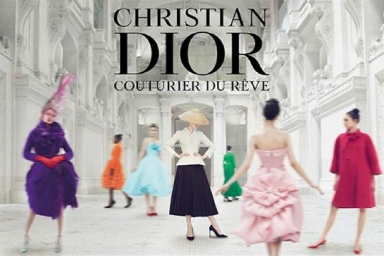 Dior: Couturier du rêve