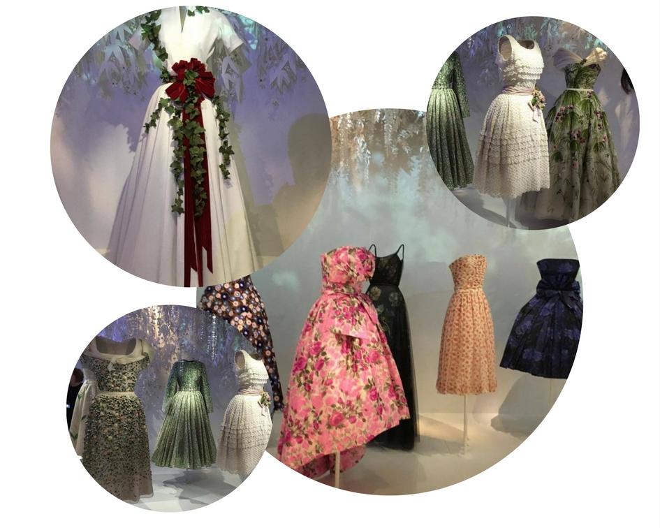 Expo Dior (Fleurs)