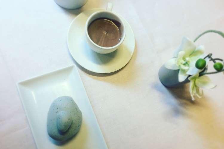 The chocolate world of Un Dimanche à Paris