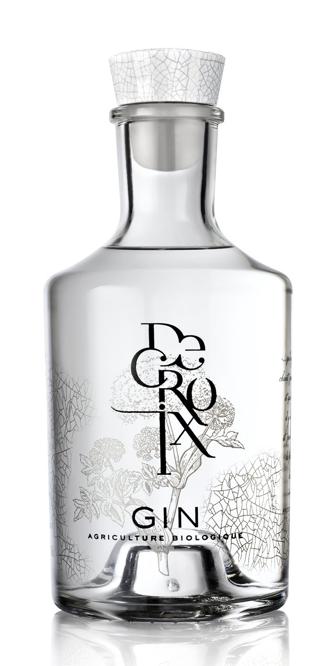 gin decroix