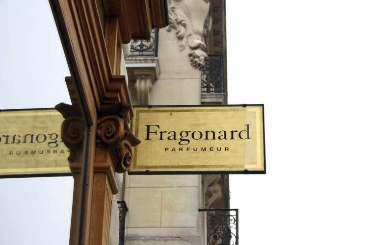 Fragonard museum: emblematic of the French art de vivre