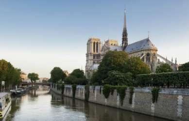 Notre-Dame de Paris : une Histoire gravée dans la pierre