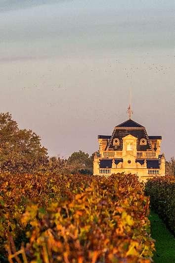 Artluxury chateau Giscours