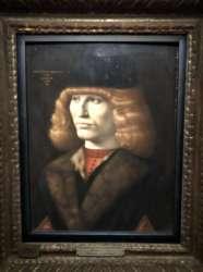 Leonardo DeVinci