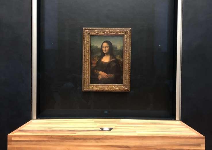 Léonard De Vinci - copie