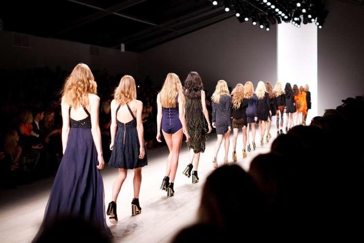 Fashion Week of Paris 2020
