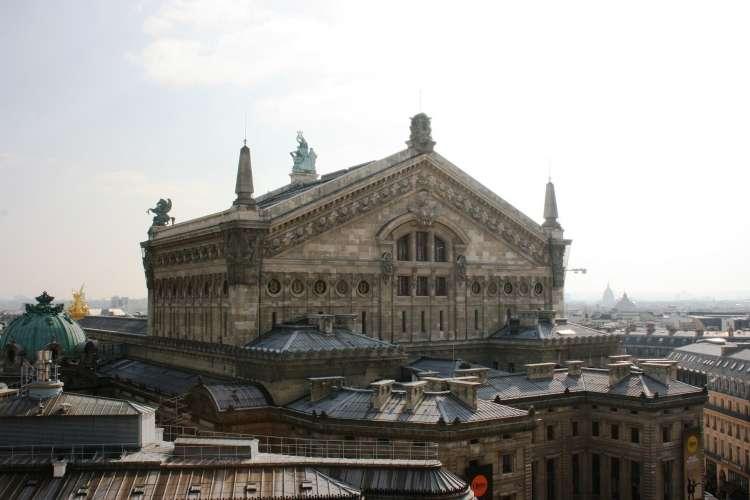 "SERIAL CONTEST: ""PARIS VIRTUAL TOUR 2020″"