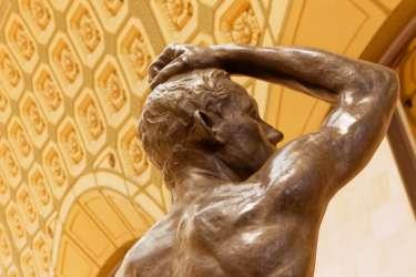 Sculpture musée d'Orsay