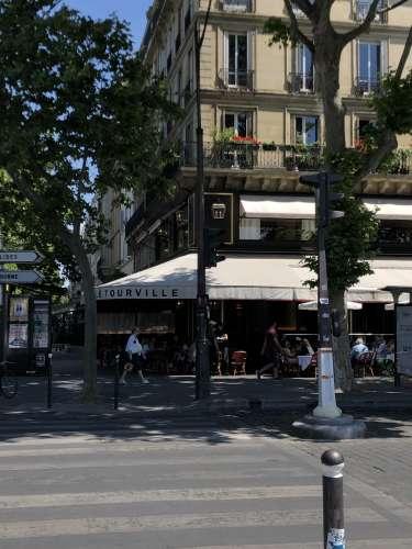FRESH RESTART FOR THE PARISIAN GASTRONOMY!
