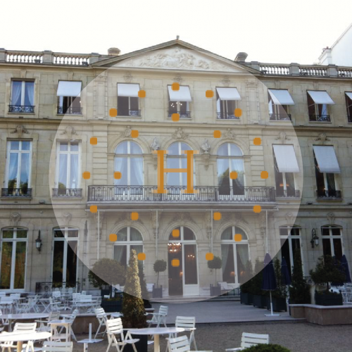Reopening of the parisians palaces !