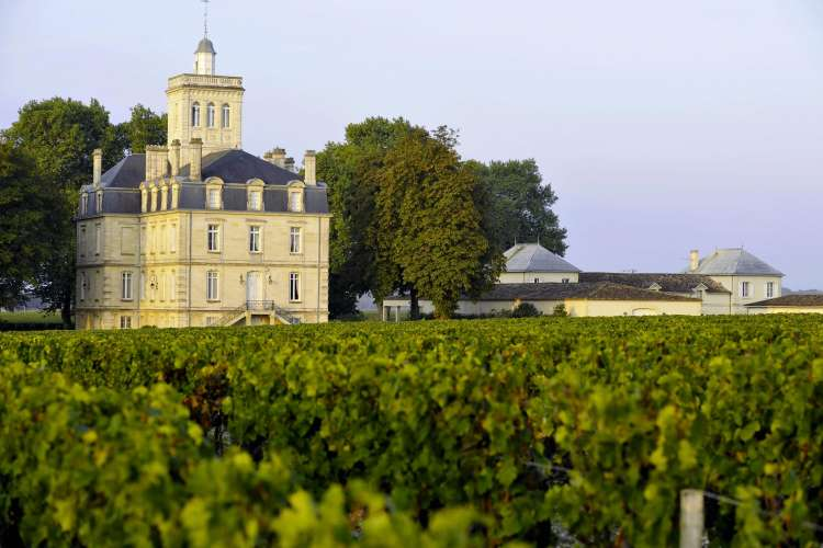 Discovering Bordeaux and its region