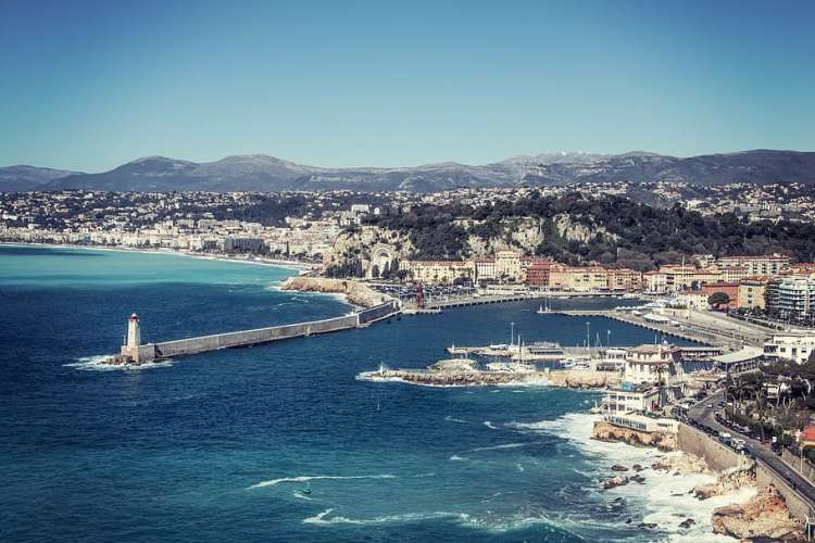 Discover Provence and the French Riviera
