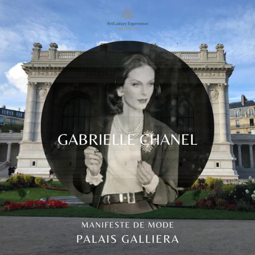 Gabrielle Chanel's timeless fashion at Palais Galliera