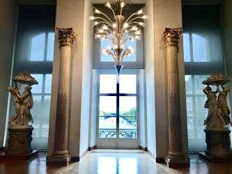 Expo Luxes Musée des Arts Décoratifs