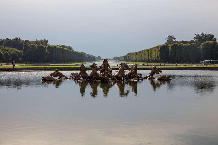 Versailles-fountain