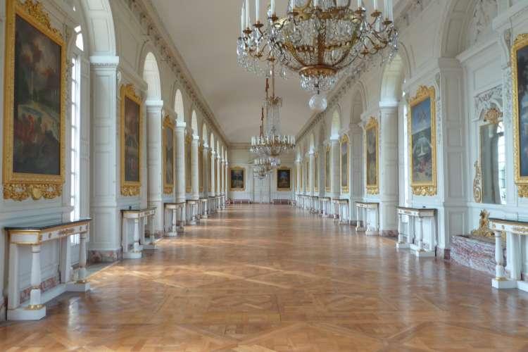 Versailles-hall